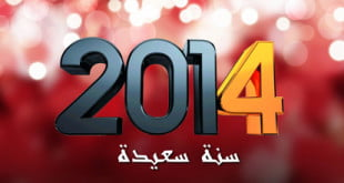 HappyYear2014